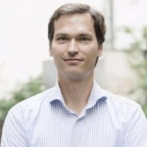 Person avatar: Nicolas Hantzsch