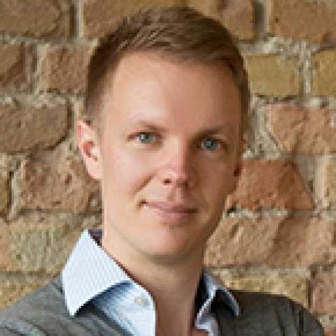 Person avatar: Christian Grobe