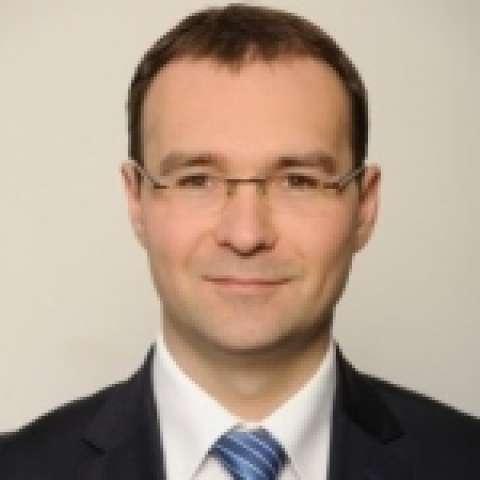 Person avatar: Maciej Cwikiewicz