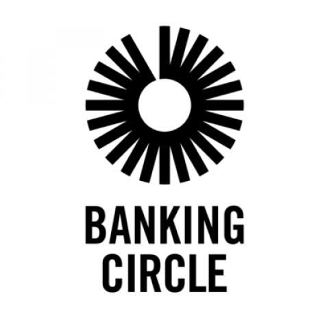 Company logo: banking circle