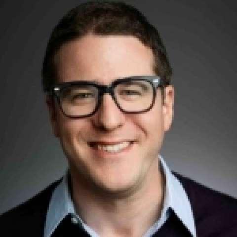 Person avatar: Matthew Jacobson