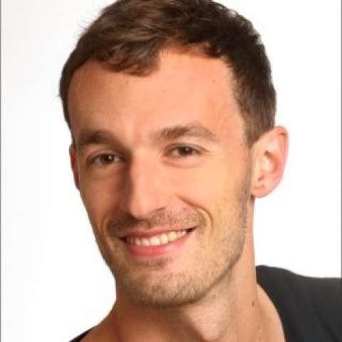 Person avatar: Mattias Baumarth