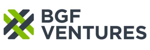 Logo: BGF Ventures