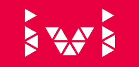 Company logo: ivi