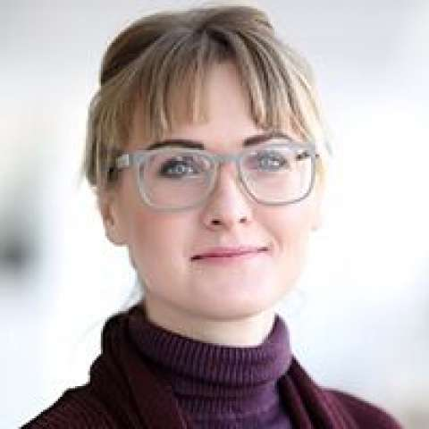 Person avatar: Anna Polishchuk