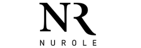 Company logo: nurole
