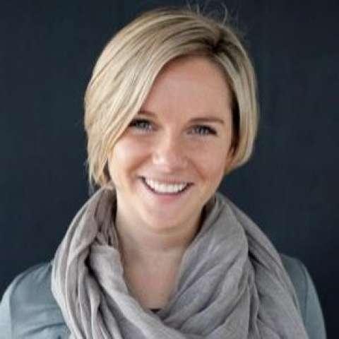 Person avatar: Stephanie Fottner