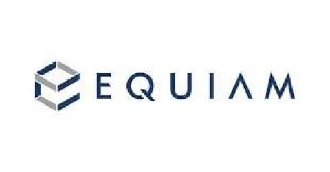 Company logo: equiam