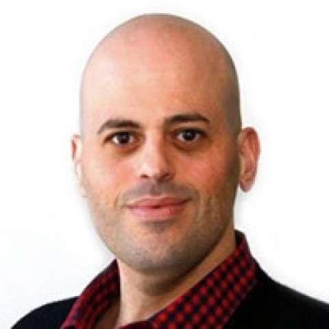 Person avatar: David Maman