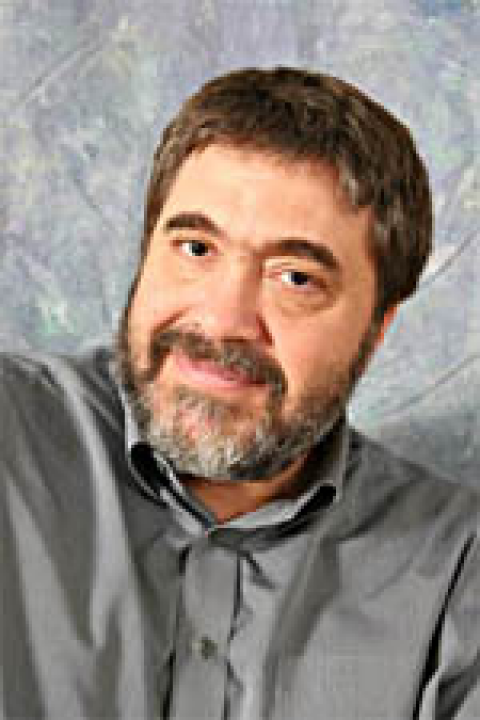 Person avatar: Jonathan Medved