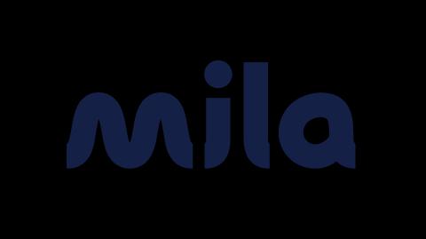 Logo: Mila