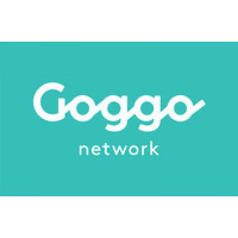 Company logo: goggo network