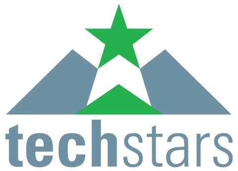 Company logo: techstars