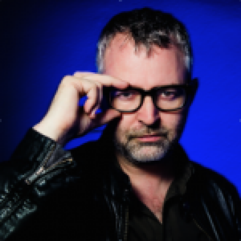 Person avatar: Mike Butcher