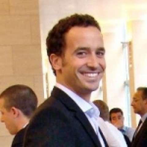 Person avatar: Nir Blumberger