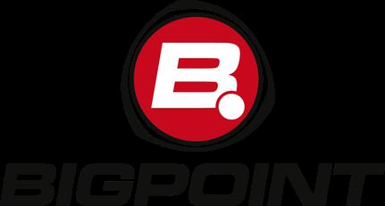 Logo: Bigpoint
