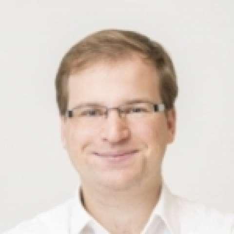 Person avatar: Luis Hanemann
