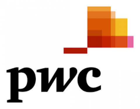 Logo: PricewaterhouseCoopers