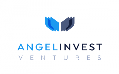 Logo: Angel Invest Ventures