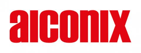 Company logo: aiconix