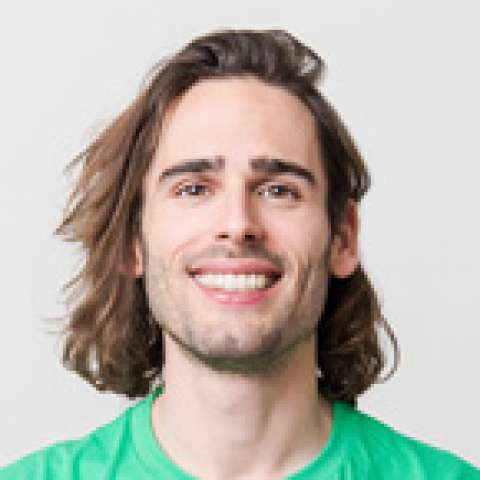 Philip Huffmann