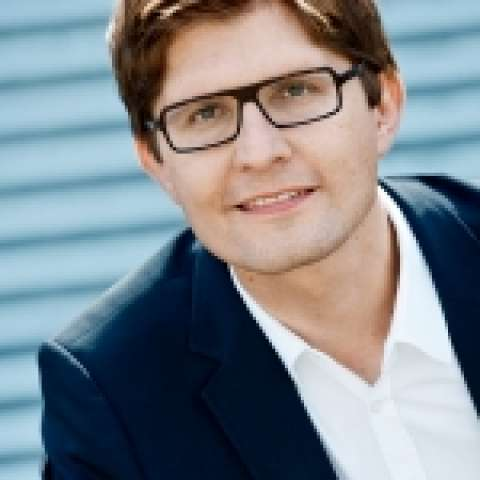 Person avatar: Matthias Setzer