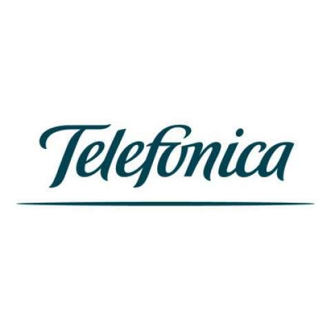 Logo: Telefónica Germany