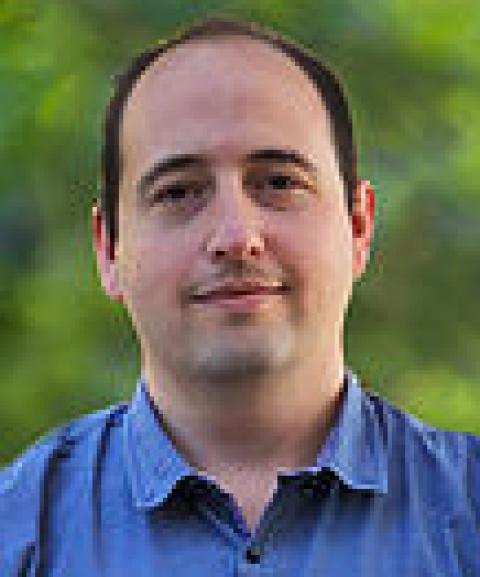 Person avatar: Andrey Dulkin