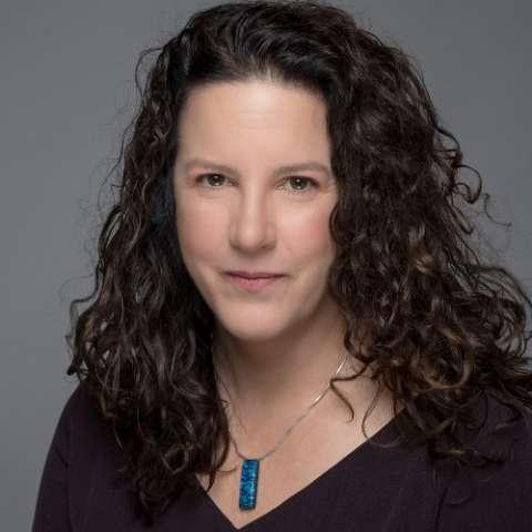Person avatar: Karen Stafford