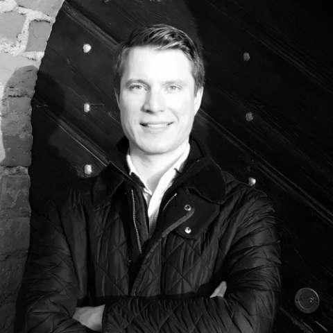 Person avatar: Bjoern Schmidt