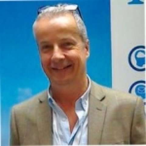 Person avatar: Peter Gilbert