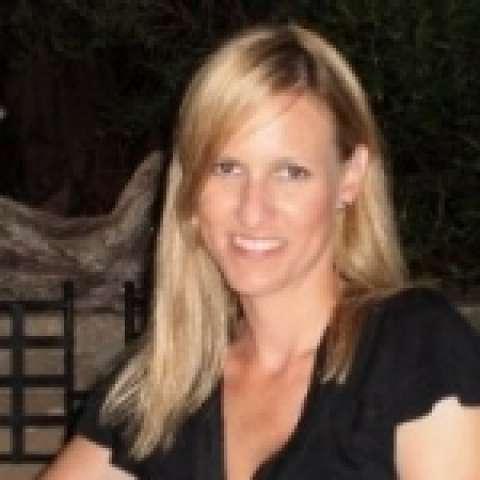 Person avatar: Adele Santarelli