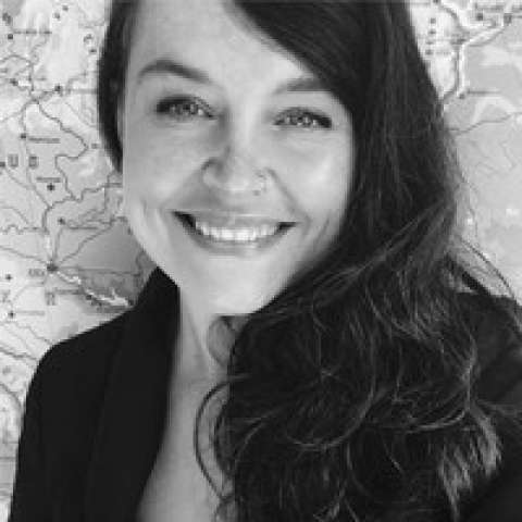 Person avatar: Julie Solem