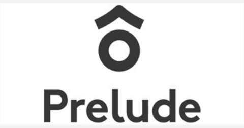 Company logo: prelude fertility