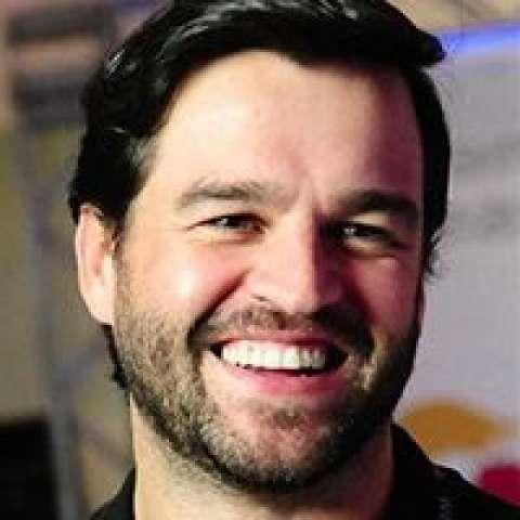 Person avatar: Gonzalo Martín-Villa