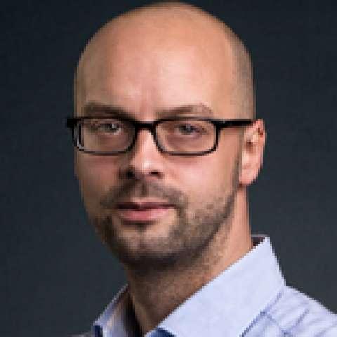 Person avatar: Jens Wohltorf