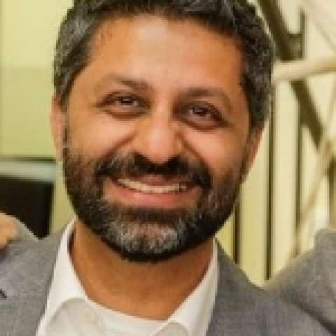 Person avatar: Kunal Sachdeva