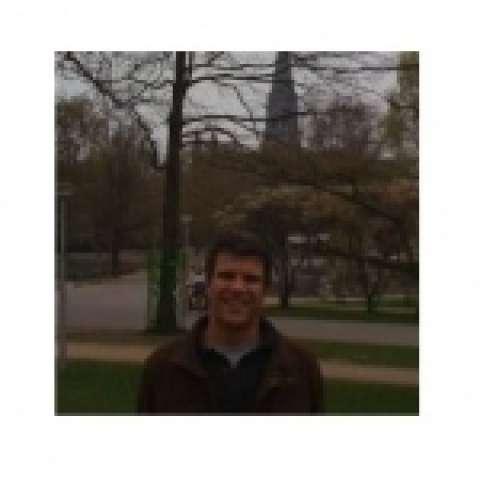 Person avatar: Ricardo Siqueira