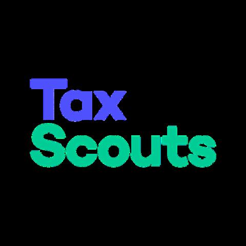 Company logo: taxscouts