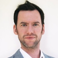 Christoph Casprowitz, Head of Marketing and Communications