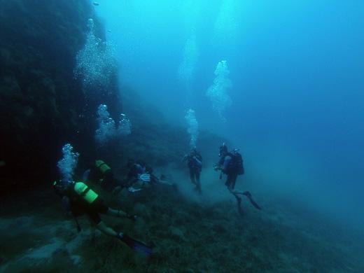 deep diver 1
