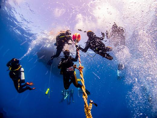 Digital underwater photography 2