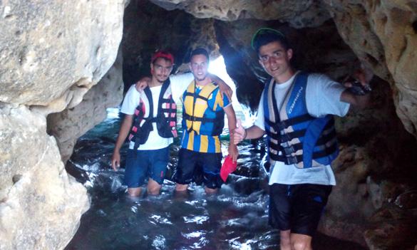 adventure trip 1