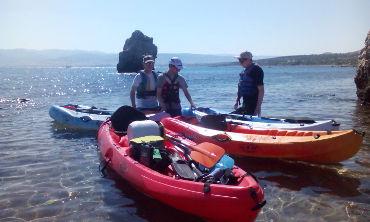 latchi kayak
