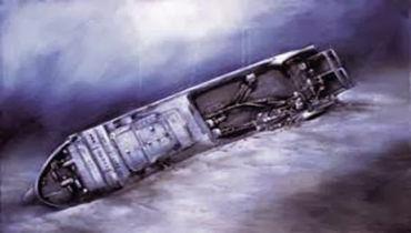 Zenobia wreck - Larnaca