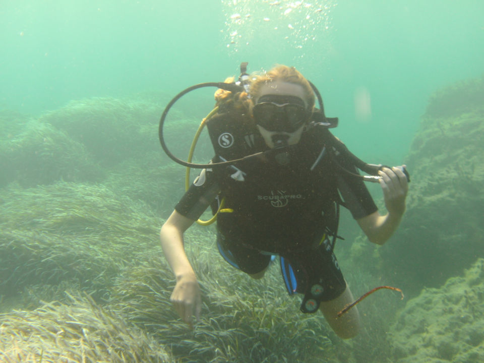 Enriched Air Specialty Diver Course