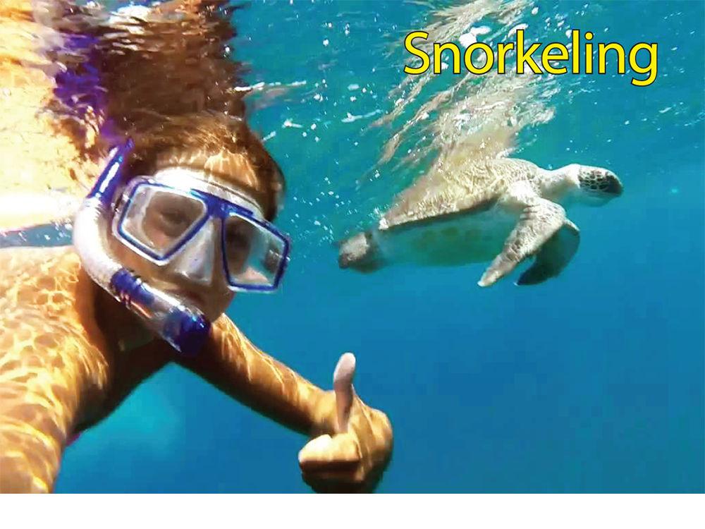 Cool Divers Latchi - kids diving