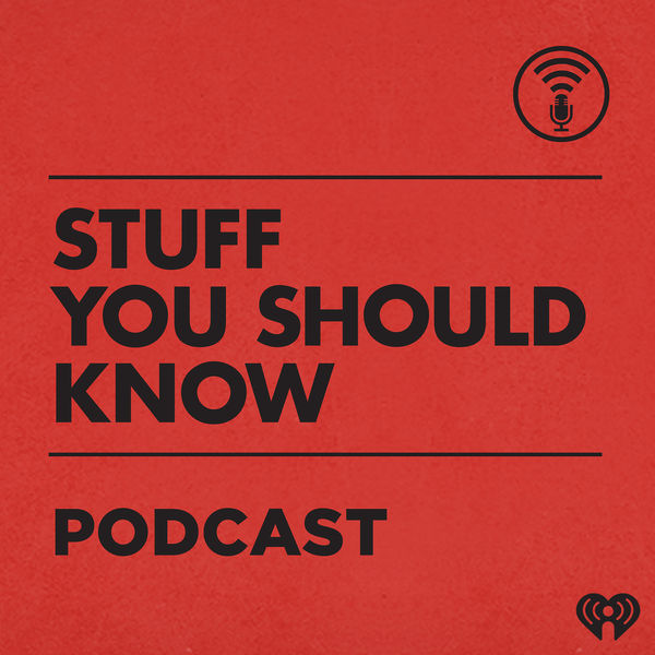 Stuff You Should Know (Demo)'s logo