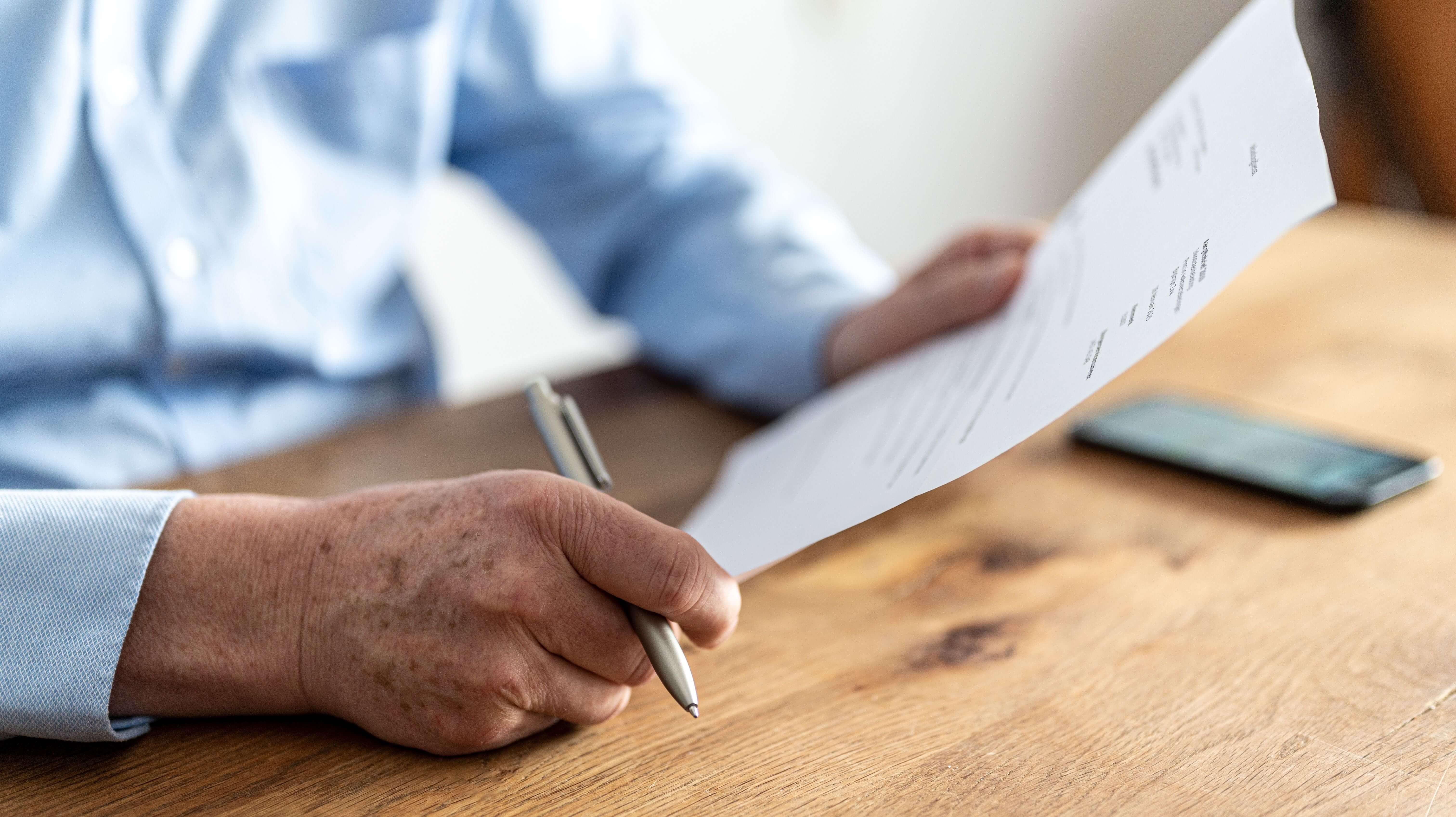 Sinnvolles Engagement für pensionierte Fach- und Führungskräfte