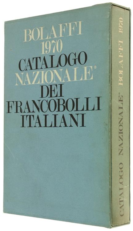 catalogo nazionale libri